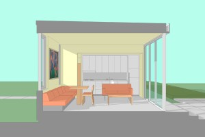 Fund This Potential Tiny House Community in SE Michigan 5