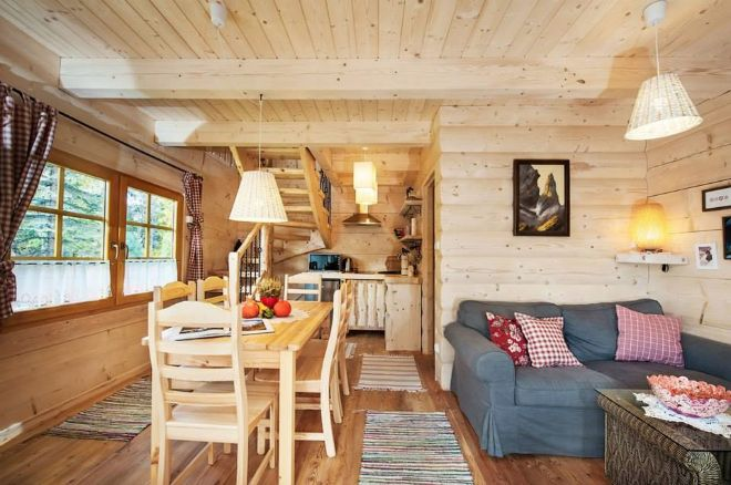 Merveilleux Tiny House Talk