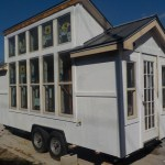 Operation Tiny Home Building A Better Future Program