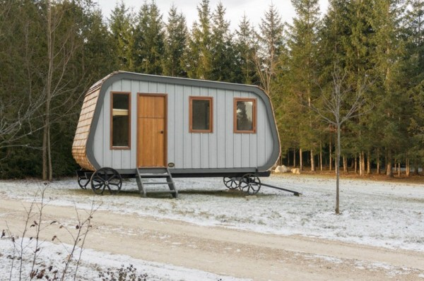 Gute Collinwood Micro Cabin 001