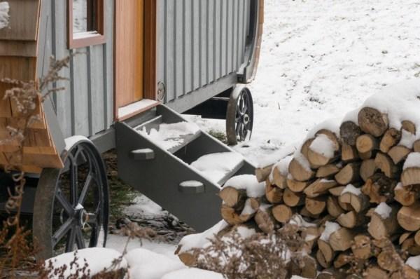 Gute Collinwood Micro Cabin 0012