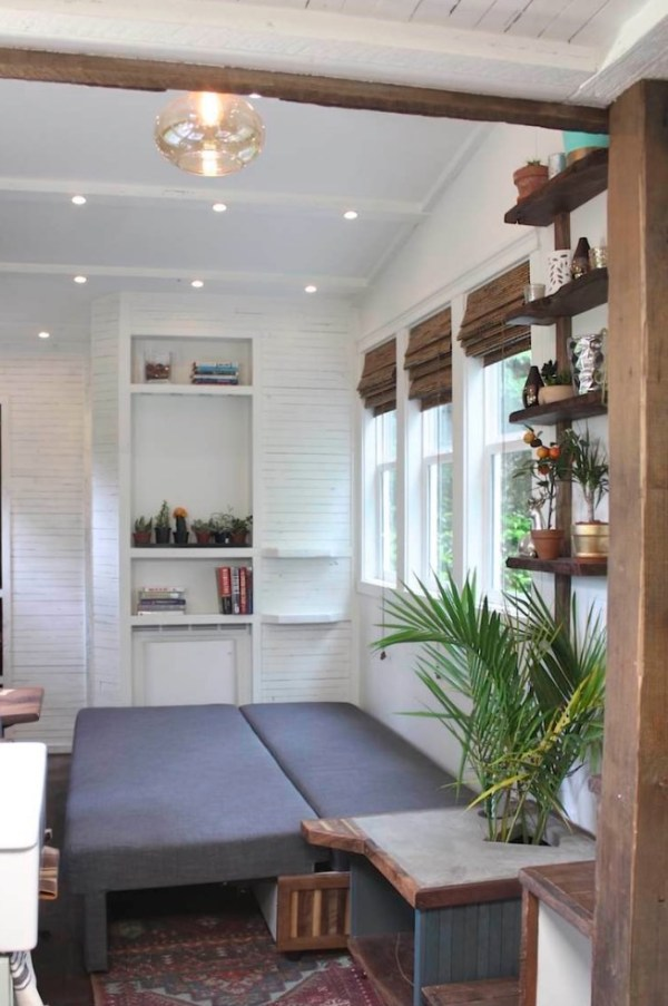 Handcrafted Movement Tiny House 0011