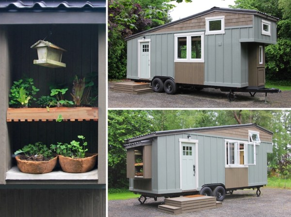 Handcrafted Movement Tiny House 0024