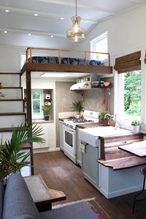 250 sq  ft  handcrafted movement tiny house