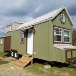 Hannah's Tiny House, A Father-Daughter Project