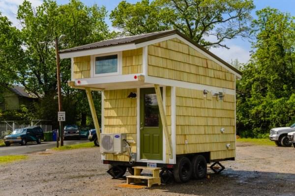 Hardy Tiny House by Wishbone 001