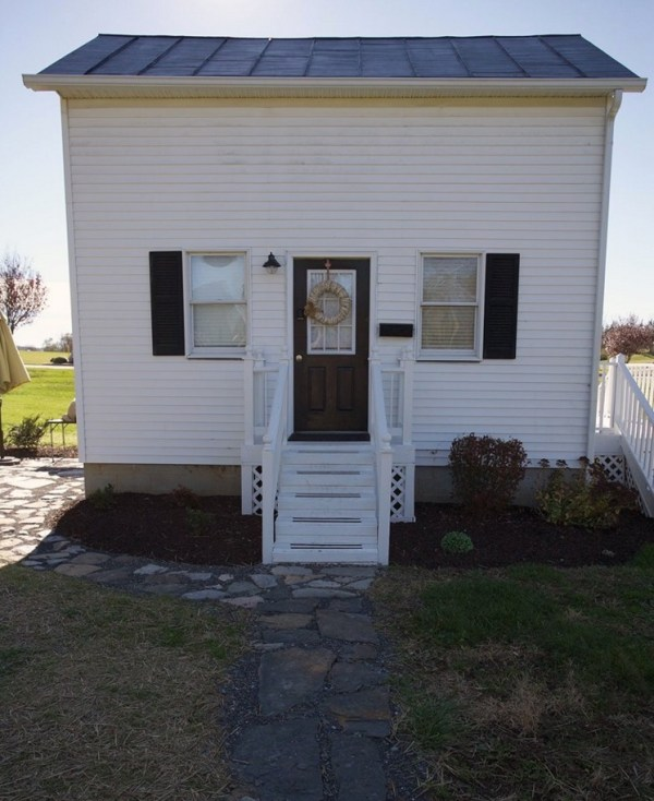 Harrisonburg's Tiny House B004