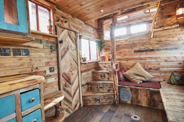 Helga Tiny House Truck Conversion by House Box 004