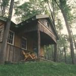 Hobbitat Tiny Homes at Blue Moon Rising with Bill Thomas 007