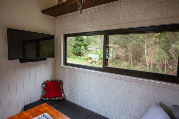 Independent Series 4800DL Tiny House on Wheels by Designer Eco Homes 003