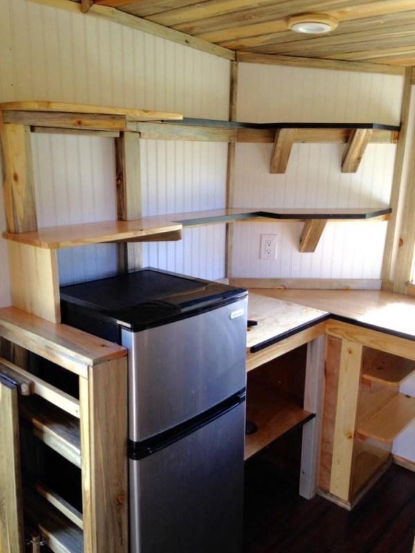 Jeremy Matlock Rooftop Balcony Tiny House For Sale 0013