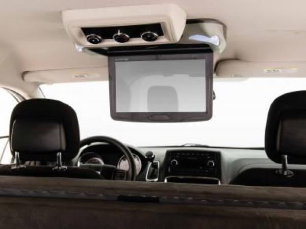 Jucy Dodge Caravan to Motorhome Conversion Camper Mini RV 0023