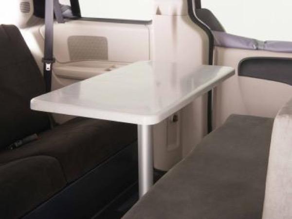 Jucy Dodge Caravan to Motorhome Conversion Camper Mini RV 0025