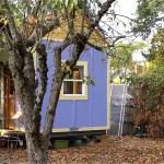 Karins DIY Tiny House in Portland 001