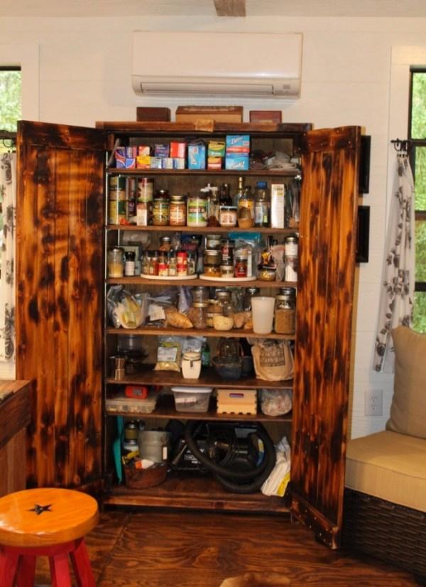 Kathys 16 x 28 Tiny Cottage in Texas 0011