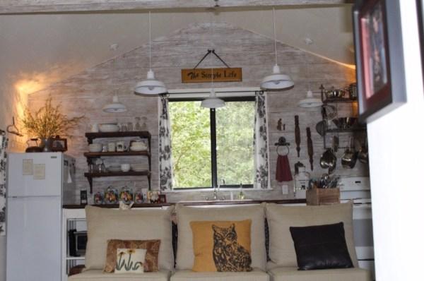 Kathys 16 x 28 Tiny Cottage in Texas 009