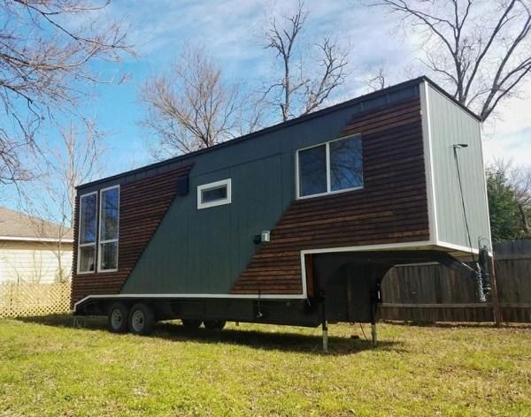 tiny house for sale texas. \u0027King Size\u0027 Tiny House On Wheels In Roanoke, TX (For Sale!) For Sale Texas O
