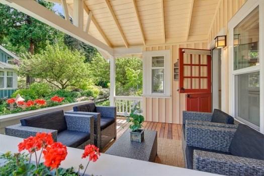 Kvale Hytte Cottage at Conover Commons Pocket Community 005