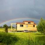 La Petite Borderie French Tiny House Getaway