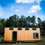 Lamon Luther Tiny House Giveaway 2