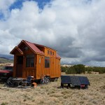 Land in Abiquiu New Mexico for Tiny Houses To Rent 2
