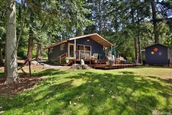 Langley Cabin 002