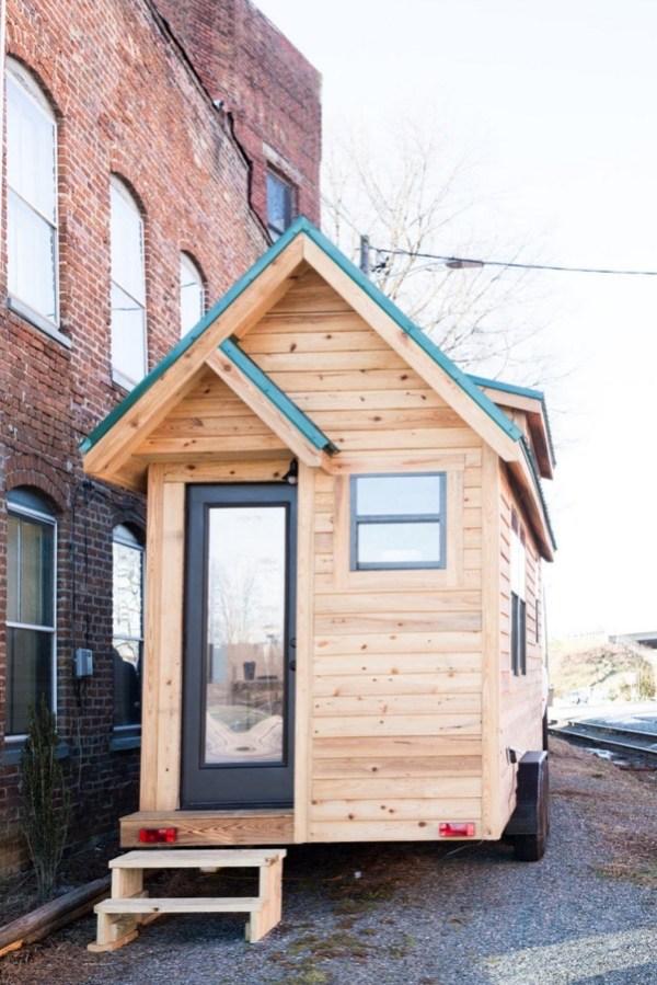 Lindley Tiny House by Tiny Life Construction 001