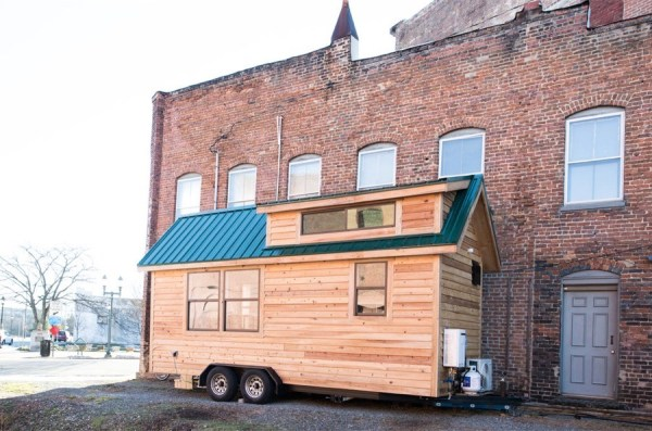 Lindley Tiny House by Tiny Life Construction 0015
