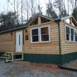 Little Camelot by Timber Building Company 16