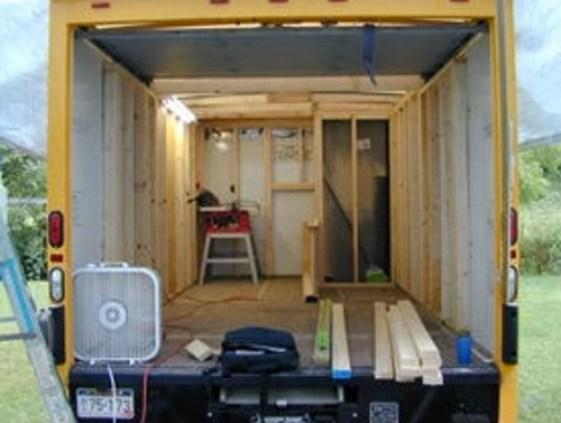 Living in my Box Truck by Bill Cogar II via TinyHouseTalk-com 003