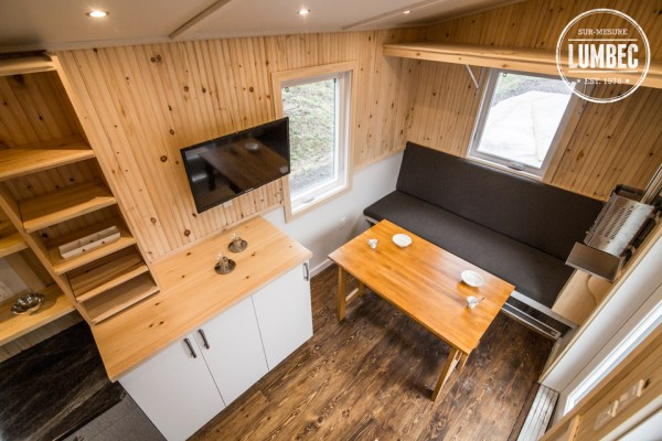 Lumbec Tiny House II 002
