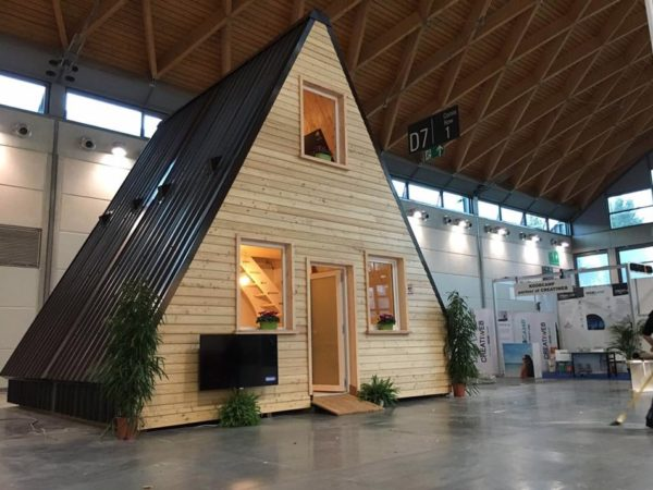 How Build Your Own Cabin