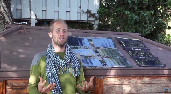 Man Simplifies into Off-Grid Micro Cabin Life in California 0025