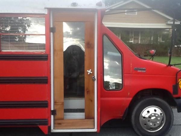 Marshas School Bus Tiny House 001