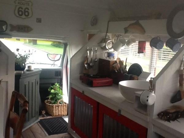 Marshas School Bus Tiny House 0012