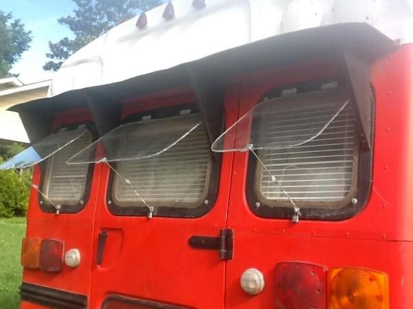 Marshas School Bus Tiny House 0018