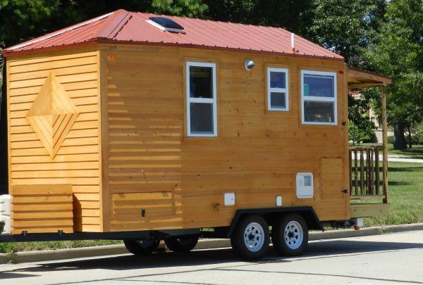 Mississippi Tiny House 002