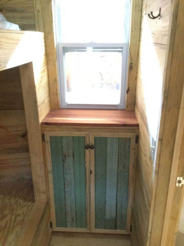 Mississippi Tiny House 008
