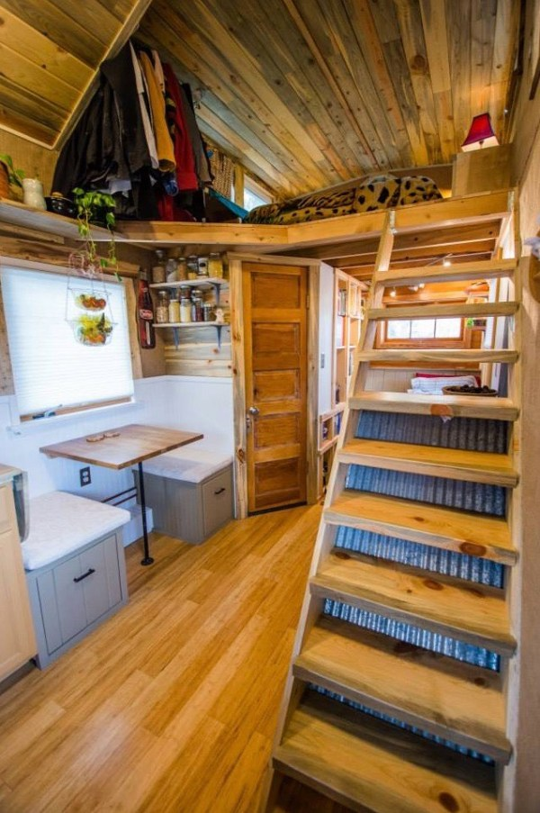 MitchCraft Tiny Homes 18 THOW 0011
