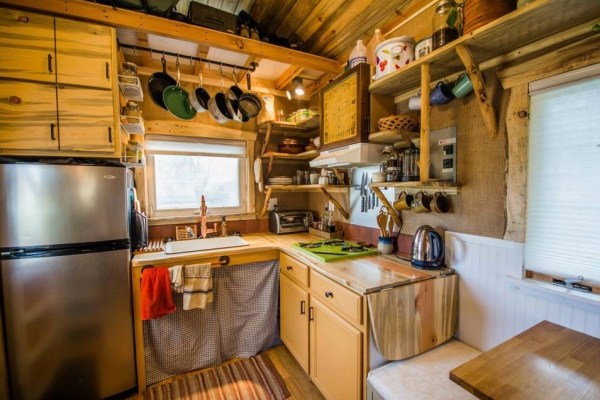 MitchCraft Tiny Homes 18 THOW 0018
