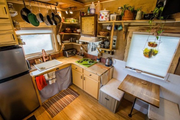 MitchCraft Tiny Homes 18 THOW 0019