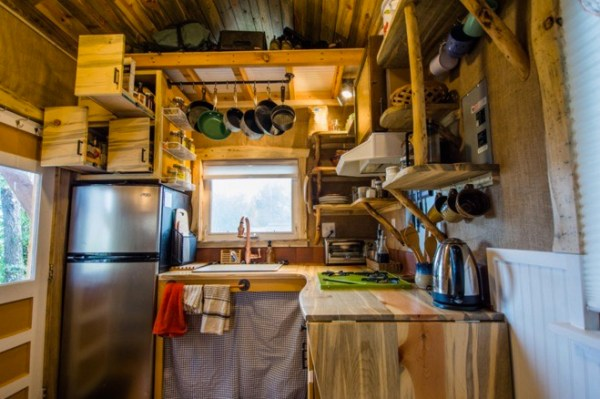 MitchCraft Tiny Homes 18 THOW 0028