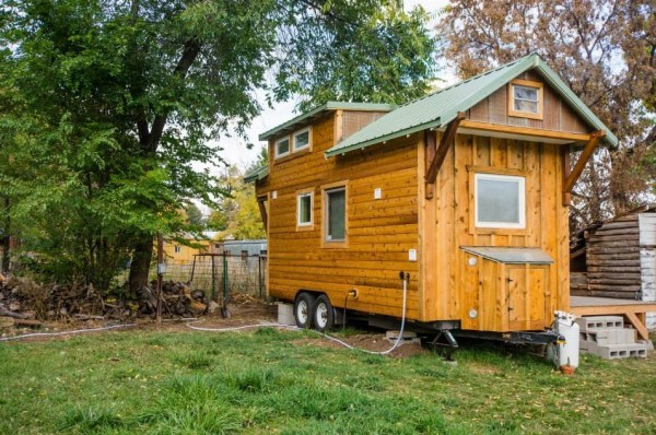 MitchCraft Tiny Homes 18 THOW 0032