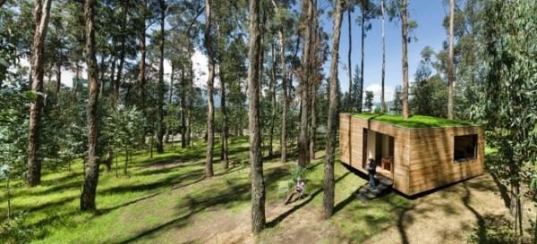 Modern-Minimalist House Prototype by Luis Roldan Velasco and Angel Hevia Antuna 009