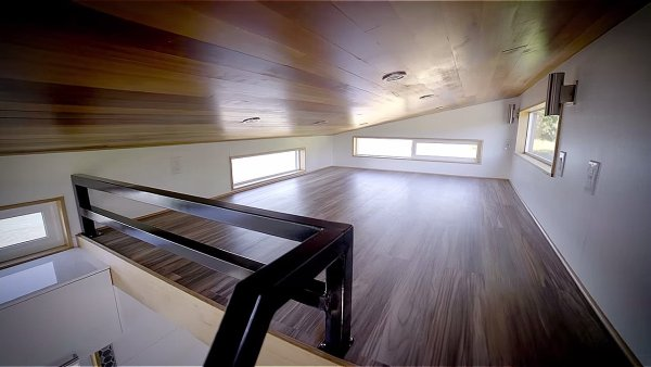 Modern Tiny House by Innovate Tiny – 28ft Catalina 0011
