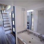 Modern Tiny House by Innovate Tiny – 28ft Catalina 008