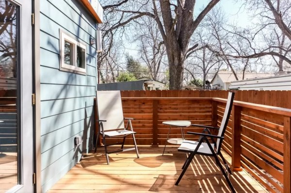 Modern Tiny House in Austin 0010