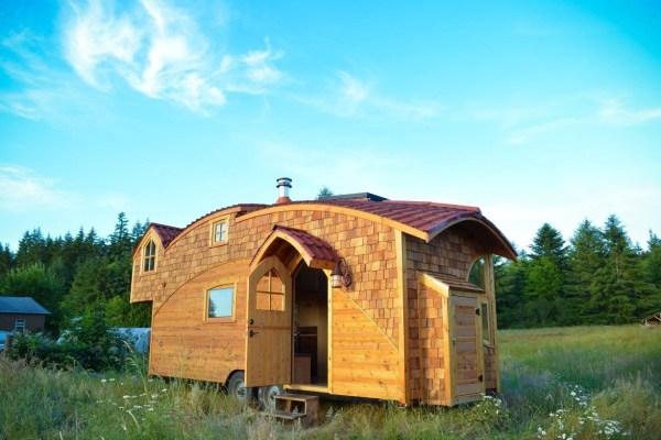 MoonDragon Tiny House by Zyl Vardos via TinyHouseTalk-com 001