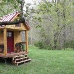 Mortgage-free Tiny House 006