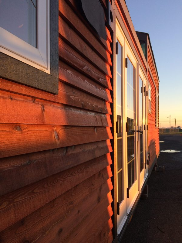 Mt Hood Lodge Tiny House by Tiny Smart House_005